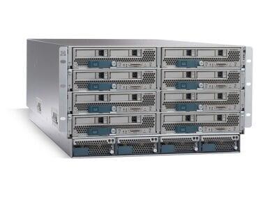 Cisco UCS Blade