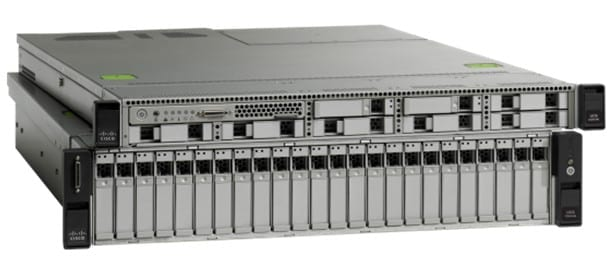 Cisco UCS C Series